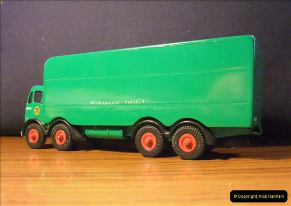 Dinky Toy model conversions.  (5)20