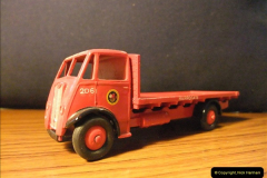 Dinky Toy model conversions.  (11)26
