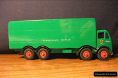 Dinky Toy model conversions.  (1)16