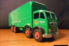 Dinky Toy model conversions.  (2)17