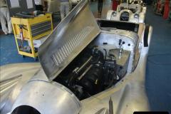2011-07-14 The Morgan Motor Car Factory, Malvern, Worcestershire.  (107)107