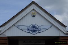 2011-07-14 The Morgan Motor Car Factory, Malvern, Worcestershire.  (11)011