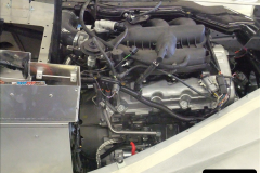 2011-07-14 The Morgan Motor Car Factory, Malvern, Worcestershire.  (112)112