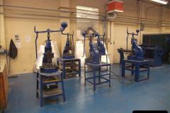 2011-07-14 The Morgan Motor Car Factory, Malvern, Worcestershire.  (119)119