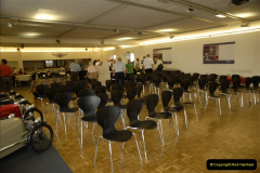 2011-07-14 The Morgan Motor Car Factory, Malvern, Worcestershire.  (13)013