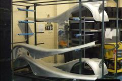 2011-07-14 The Morgan Motor Car Factory, Malvern, Worcestershire.  (133)133