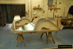 2011-07-14 The Morgan Motor Car Factory, Malvern, Worcestershire.  (138)138
