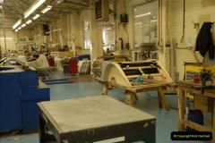 2011-07-14 The Morgan Motor Car Factory, Malvern, Worcestershire.  (139)139