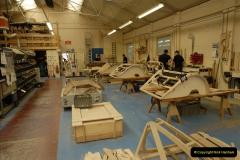 2011-07-14 The Morgan Motor Car Factory, Malvern, Worcestershire.  (149)149