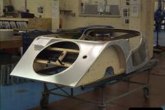 2011-07-14 The Morgan Motor Car Factory, Malvern, Worcestershire.  (152)152