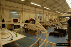 2011-07-14 The Morgan Motor Car Factory, Malvern, Worcestershire.  (164)164