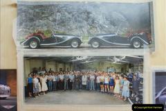 2011-07-14 The Morgan Motor Car Factory, Malvern, Worcestershire.  (179)179