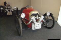 2011-07-14 The Morgan Motor Car Factory, Malvern, Worcestershire.  (18)018