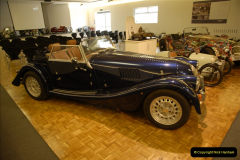 2011-07-14 The Morgan Motor Car Factory, Malvern, Worcestershire.  (19)019