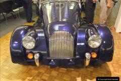 2011-07-14 The Morgan Motor Car Factory, Malvern, Worcestershire.  (20)020