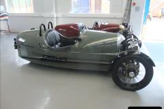2011-07-14 The Morgan Motor Car Factory, Malvern, Worcestershire.  (222)222