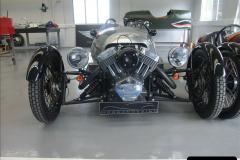2011-07-14 The Morgan Motor Car Factory, Malvern, Worcestershire.  (225)225
