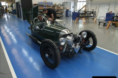 2011-07-14 The Morgan Motor Car Factory, Malvern, Worcestershire.  (226)226