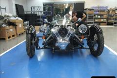 2011-07-14 The Morgan Motor Car Factory, Malvern, Worcestershire.  (227)227