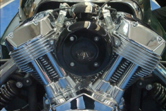 2011-07-14 The Morgan Motor Car Factory, Malvern, Worcestershire.  (229)229
