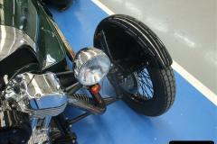 2011-07-14 The Morgan Motor Car Factory, Malvern, Worcestershire.  (230)230