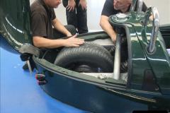 2011-07-14 The Morgan Motor Car Factory, Malvern, Worcestershire.  (231)231