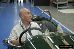 2011-07-14 The Morgan Motor Car Factory, Malvern, Worcestershire.  (236)236
