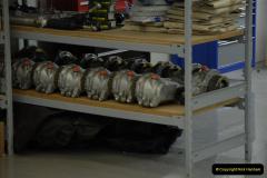 2011-07-14 The Morgan Motor Car Factory, Malvern, Worcestershire.  (247)247