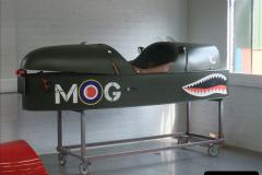 2011-07-14 The Morgan Motor Car Factory, Malvern, Worcestershire.  (248)248
