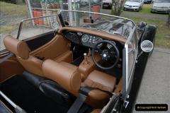 2011-07-14 The Morgan Motor Car Factory, Malvern, Worcestershire.  (259)259