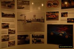 2011-07-14 The Morgan Motor Car Factory, Malvern, Worcestershire.  (265)265