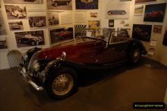 2011-07-14 The Morgan Motor Car Factory, Malvern, Worcestershire.  (266)266