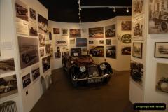 2011-07-14 The Morgan Motor Car Factory, Malvern, Worcestershire.  (268)268