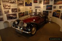 2011-07-14 The Morgan Motor Car Factory, Malvern, Worcestershire.  (269)269