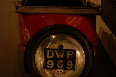 2011-07-14 The Morgan Motor Car Factory, Malvern, Worcestershire.  (274)274