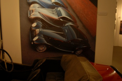 2011-07-14 The Morgan Motor Car Factory, Malvern, Worcestershire.  (275)275