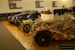 2011-07-14 The Morgan Motor Car Factory, Malvern, Worcestershire.  (28)028