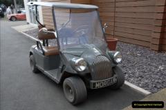 2011-07-14 The Morgan Motor Car Factory, Malvern, Worcestershire.  (287)287