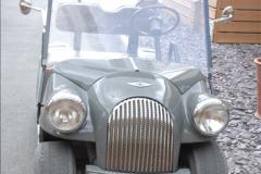 2011-07-14 The Morgan Motor Car Factory, Malvern, Worcestershire.  (288)288