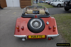 2011-07-14 The Morgan Motor Car Factory, Malvern, Worcestershire.  (292)292