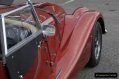 2011-07-14 The Morgan Motor Car Factory, Malvern, Worcestershire.  (293)293