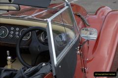 2011-07-14 The Morgan Motor Car Factory, Malvern, Worcestershire.  (294)294
