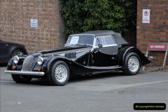 2011-07-14 The Morgan Motor Car Factory, Malvern, Worcestershire.  (30)030
