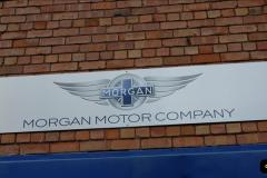 2011-07-14 The Morgan Motor Car Factory, Malvern, Worcestershire.  (35)035