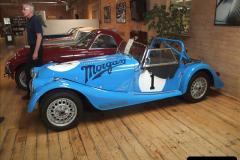 2011-07-14 The Morgan Motor Car Factory, Malvern, Worcestershire.  (38)038