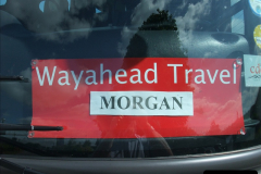 2011-07-14 The Morgan Motor Car Factory, Malvern, Worcestershire.  (4)004
