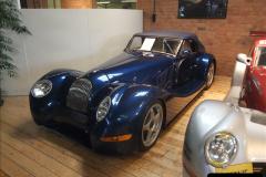 2011-07-14 The Morgan Motor Car Factory, Malvern, Worcestershire.  (42)042