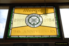 2011-07-14 The Morgan Motor Car Factory, Malvern, Worcestershire.  (49)049