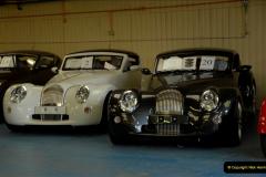 2011-07-14 The Morgan Motor Car Factory, Malvern, Worcestershire.  (51)051