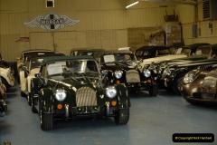 2011-07-14 The Morgan Motor Car Factory, Malvern, Worcestershire.  (53)053